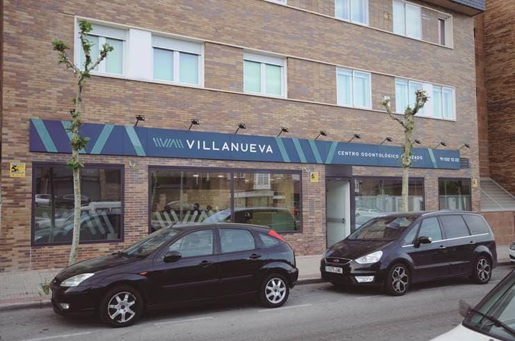 Fachada | Villanueva Centro Odontológico Avanzado