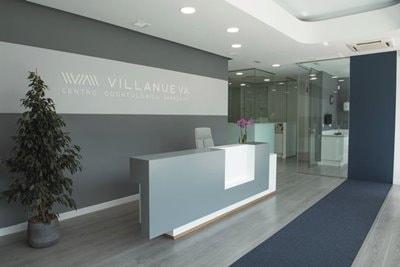 Valores - Villanueva Centro Odontológico Avanzado