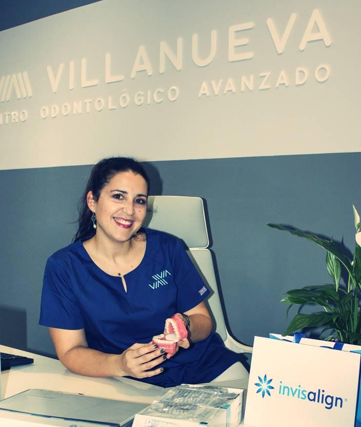 Ortodoncia invisible en Villanueva del Pardillo | Madrid Noroeste | Invisalign