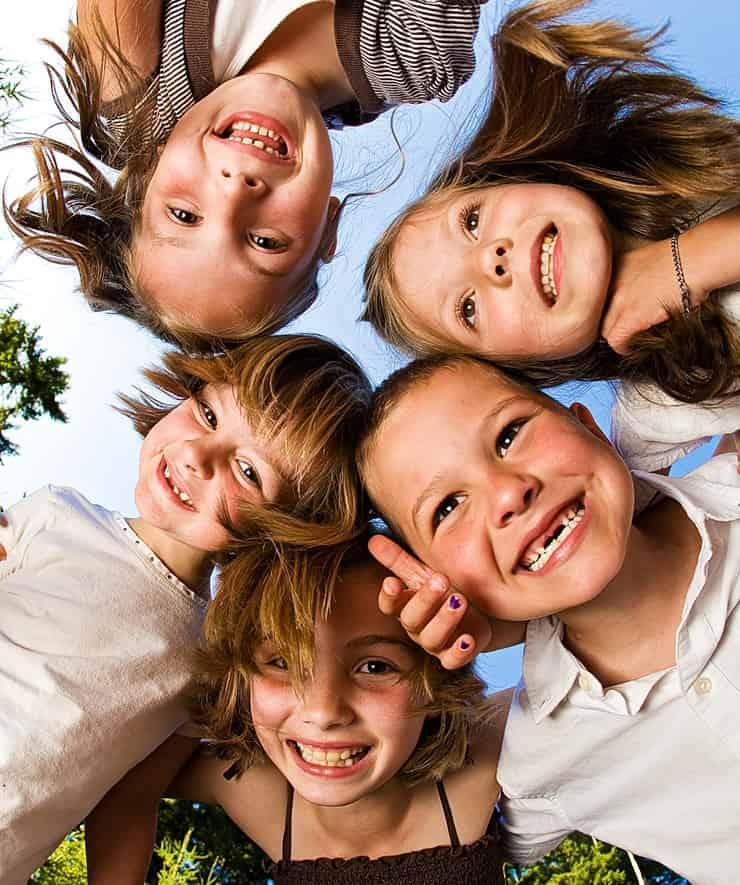 Odontopediatra | Todos los tratamientos | Villanueva del Pardillo