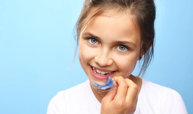 Ortodoncia infantil | Villanueva del Pardillo | Madrid Noroeste