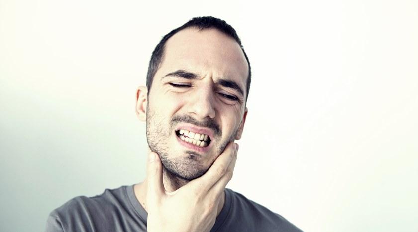 La sensibilidad dental, un aviso que hay que atender con rapidez