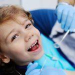 La caries afecta a la tercera parte de los niños de seis años