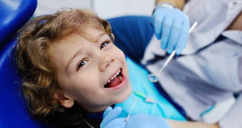 La caries afecta a la tercera parte de los niños de 6 años