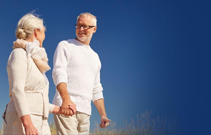 Tratamiento problemas dentales personas mayores