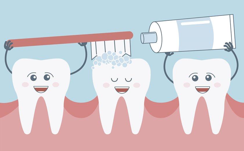7 consejos para el cepillado de dientes