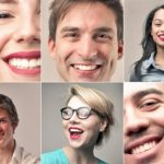 Beneficios de sonreír
