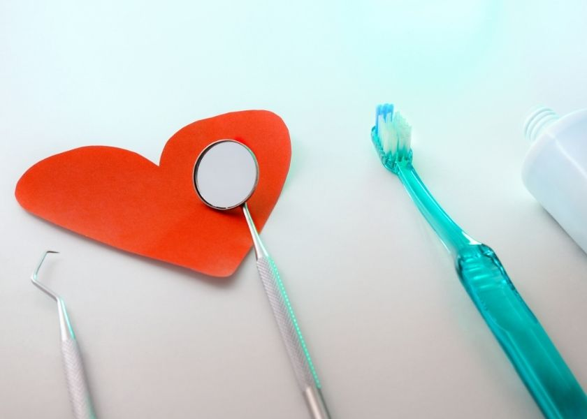 Enfermedades cardiovasculares, periodontitis y salud bucal: ¿cómo se relacionan?