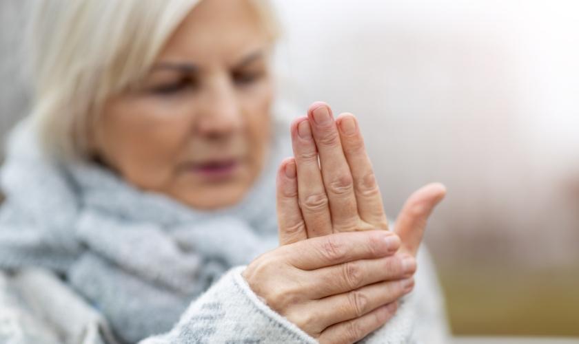 Periodontitis y artritis reumatoide: cada día más relacionadas